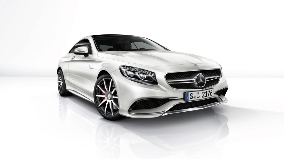 2015 mercedes benz s63 amg 4matic coupe for Mercedes benz extended warranty reviews