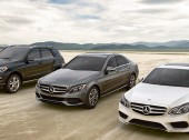 Shop for Affordable Luxury Among CPO Mercedes-Benz Vehicles