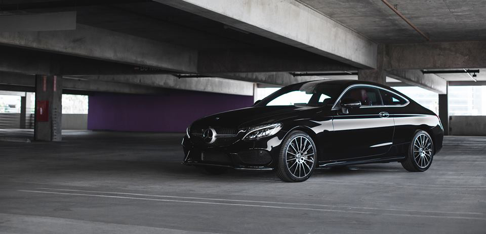 Introducing the mercedes benz 2017 c class coupe for Mercedes benz c250 2017
