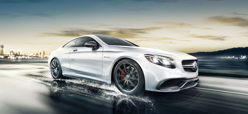 Discover the legendary power of mercedes amg engineering for Fletcher mercedes benz