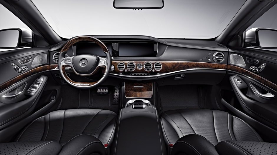 we proudly serve murrieta menifee and beyond - Mercedes Benz 2014 S Class Interior