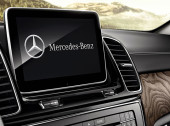 Mercedes-Benz Infotainment is in a Class of its Own