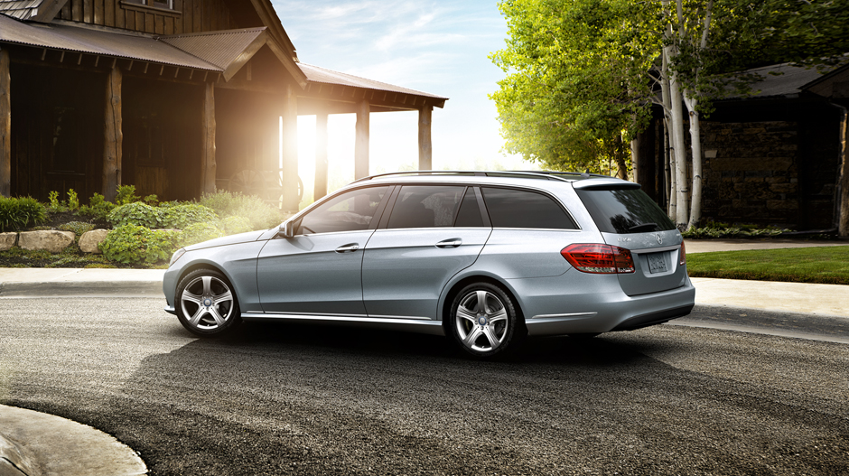 the 2016 mercedes benz e class wagon in temecula