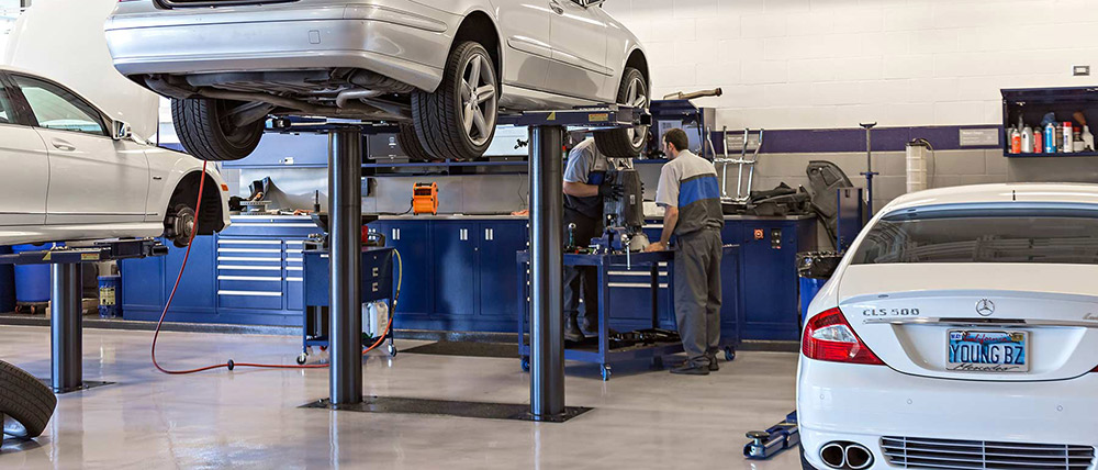 what is mercedes service c? | mercedes-benz of temecula