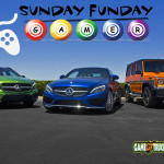 Sunday Funday Promo