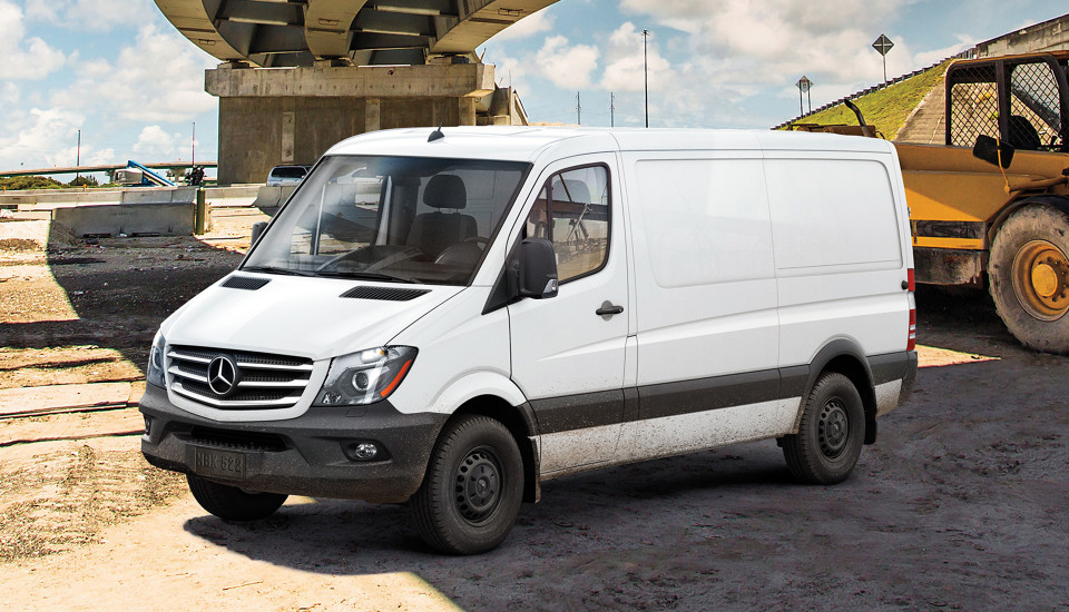 Need to Know Info About Metris & Sprinter Maintenance | MB of Temecula