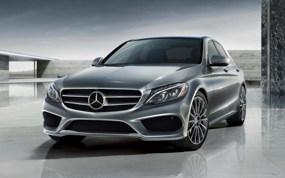 Browse the new 2018 mercedes benz c class in temecula for Mercedes benz sedans