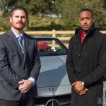 2017 Fletcher Jones Mercedes-Benz of Temecula Marketing Team