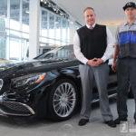 Mercedes-Benz of Temecula February Birthday