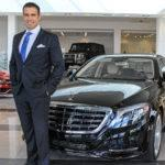 Antony Chandler Mercedes-Benz of Temecula Employee Appreciation Day March 3 2017
