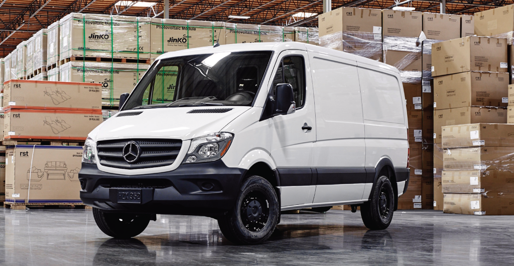 Sprinter Complimentary Extended Limited Warranty