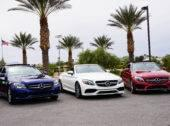 Everything you need to Know about the Mercedes-Benz C-Class Family
