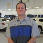Art Grecco Mercedes-Benz of Temecula Technician