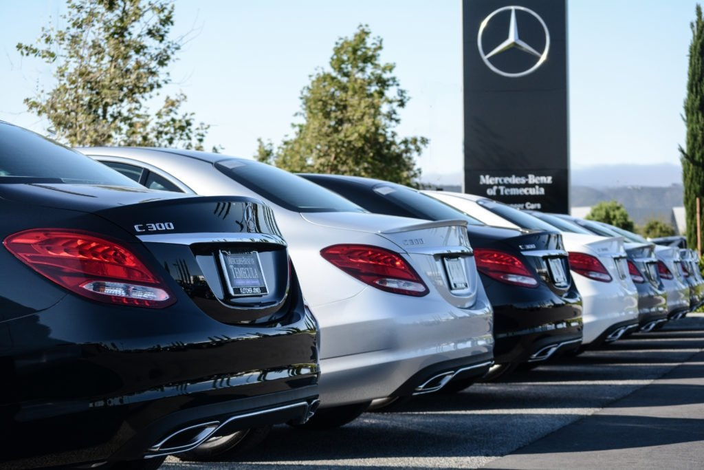 Mercedes benz of temecula platinum certified pre owned process for Fletcher mercedes benz