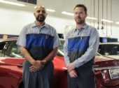 Mercedes-Benz of Temecula Employee Spotlight: Carl Thomas & Mike Provder