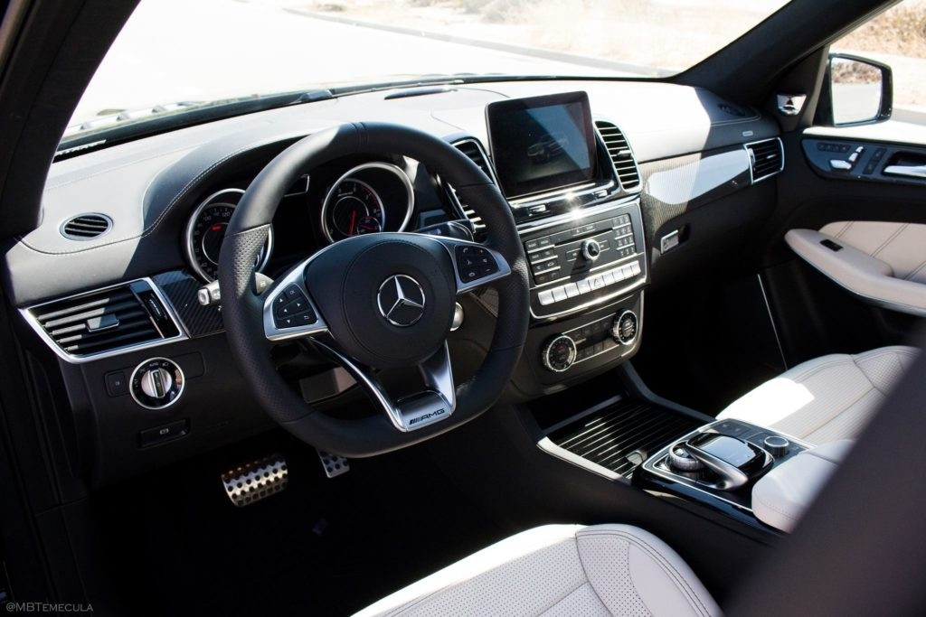 The Suv With 3 Rows Of Luxury You Need Mercedes Benz Of Temecula