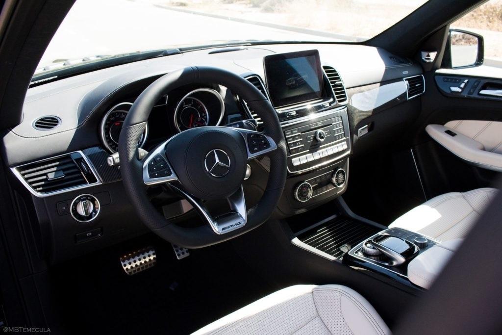 What Is The Best 7 Passenger Luxury Suv Mercedes Benz Gls Specs