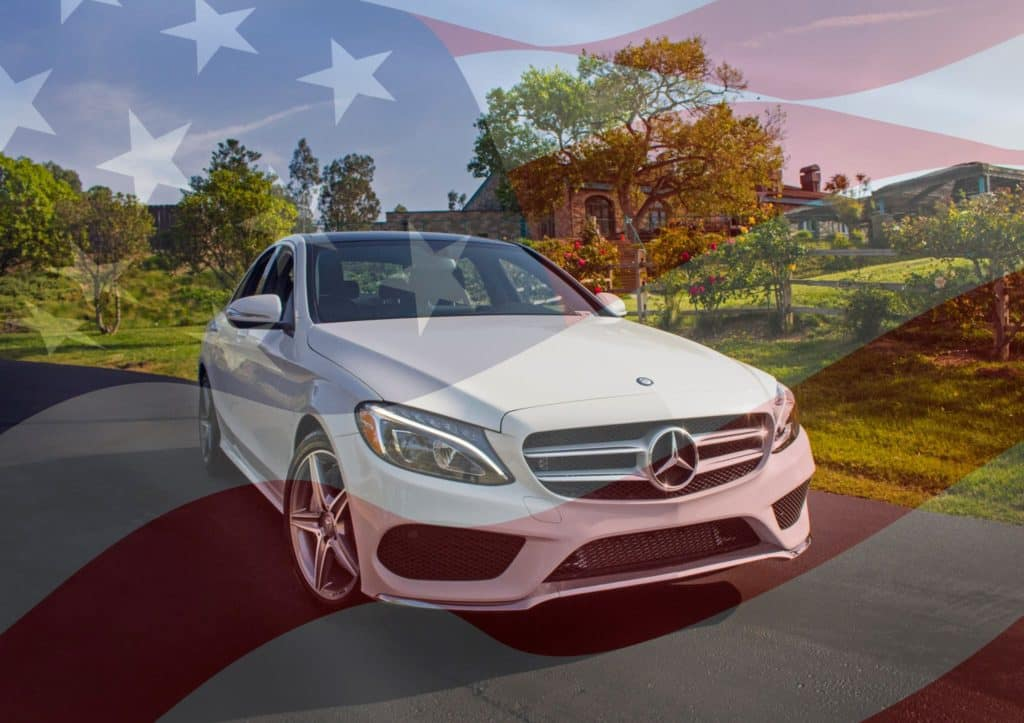 Mercedes-Benz Military Appreciation
