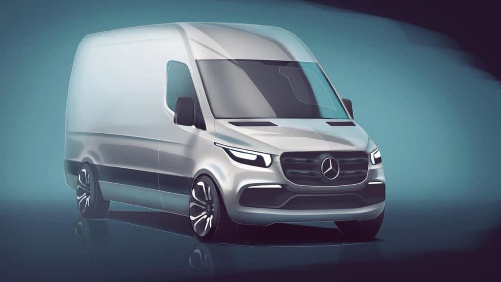 Future Sprinter Van