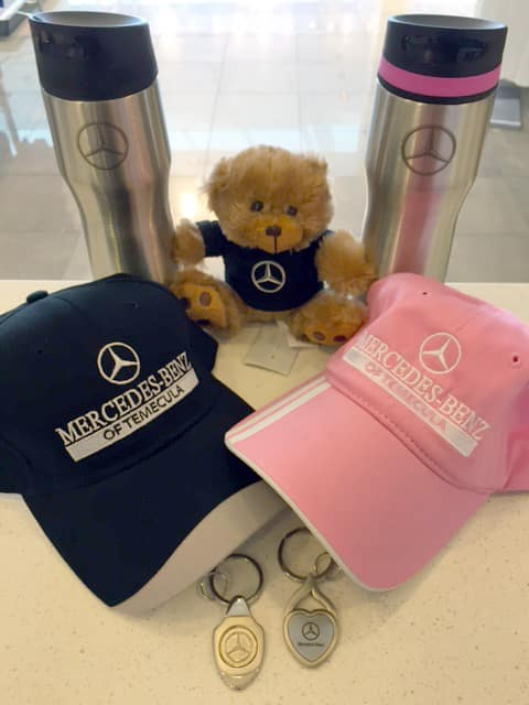 Mercedes-Benz Gear