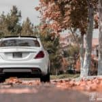 Mercedes Benz of Temecula C 300 Fall