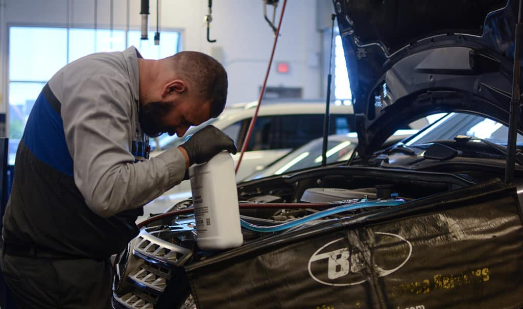 All mercedes benz owners should know these 5 things for Mercedes benz techs