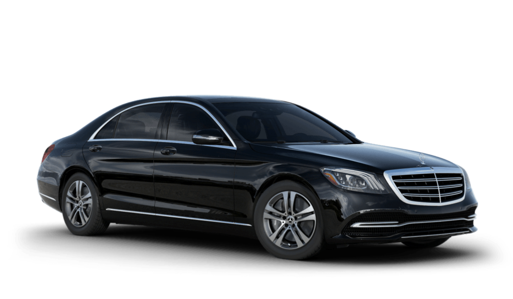 2018 Mercedes Benz S 450 Sedan Vs 2017 Lexus Ls Sedan