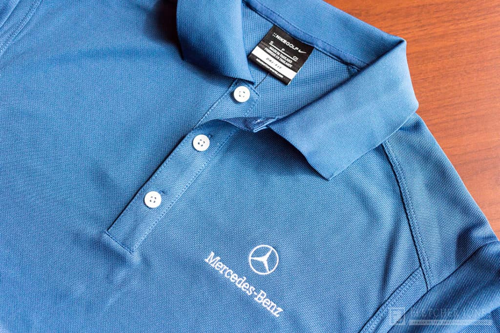 Mercedes-Benz Apparel