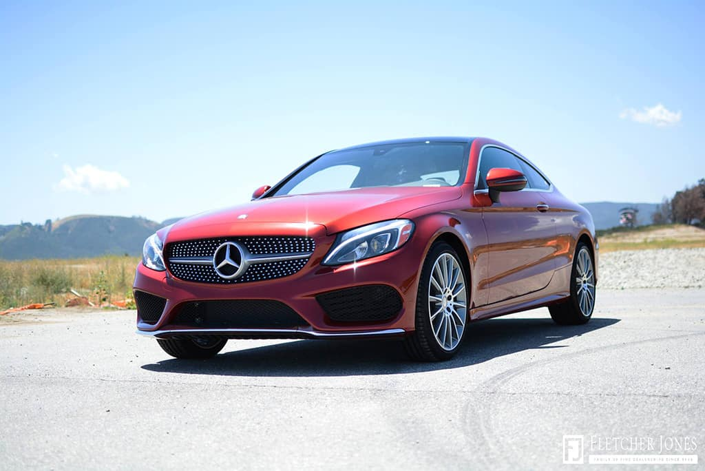 Here s why the c class is mercedes benz best selling vehicle for Best extended warranty for mercedes benz