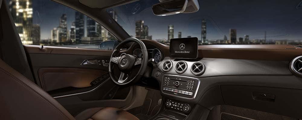 Fletcher Jones Mercedes >> 2018 Mercedes-Benz CLA 250 Reviews | MB of Temecula