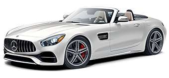 2018 AMG GTC Roadster
