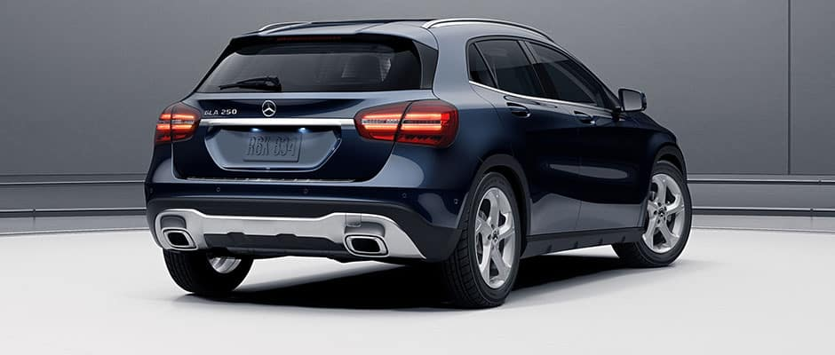 Mercedes Benz Gla Service Intervals What To Expect Mb Of Temecula