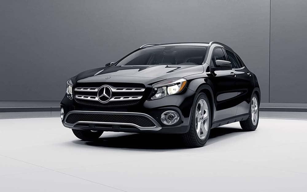 Mercedes-Benz GLA Service Intervals: What to Expect | MB of