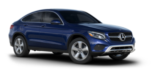 GLC 300 Coupe