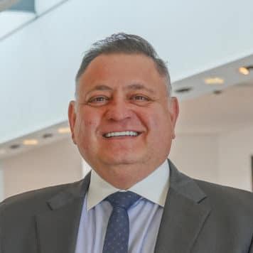 Alex Aftahi