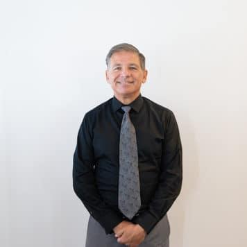 Brian  Barrantes