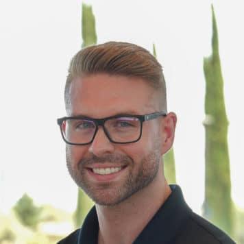Zach Westbrook