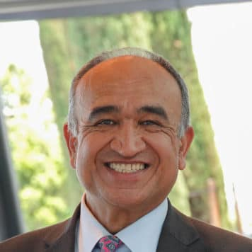 Omar Sahar