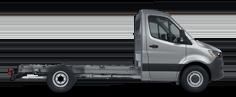 Sprinter Passenger Van