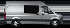 Crew Van