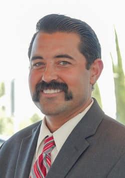 Manny Henshaw