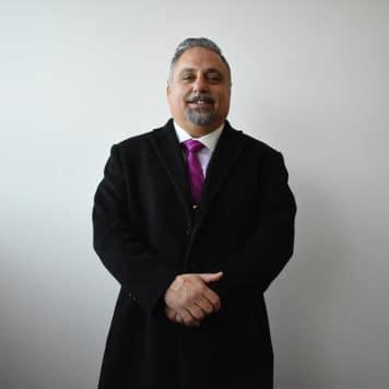 Rami Jaouhari