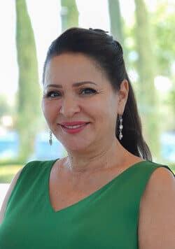 Jacqueline Nasser