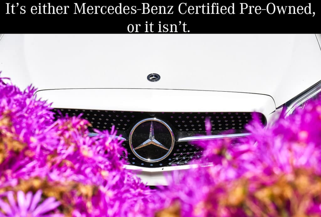 May Certified Pre-Owned Sales Event
