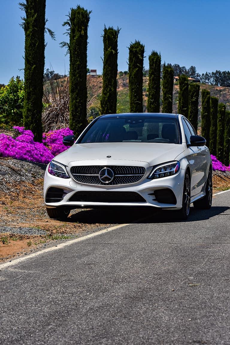 Mercedes Of San Diego >> North San Diego California Mercedes Benz Of Temecula