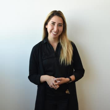Megan Sanchez