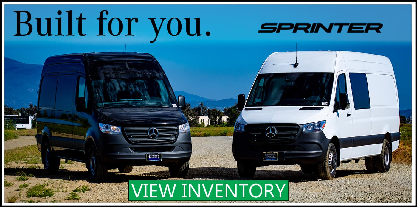 Extended Warranty | Mercedes-Benz of Temecula