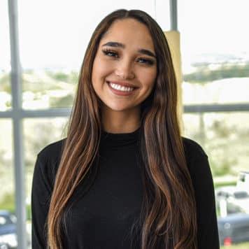 Hannah Chavez