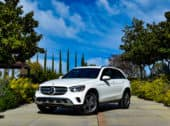 Benefits of Leasing A New Mercedes