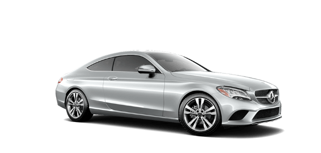 C300 COUPE